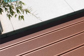 terrassen terrassendielen aus holz und wpc platten h usler. Black Bedroom Furniture Sets. Home Design Ideas