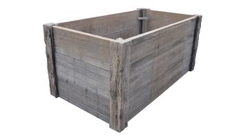 hochbeet beton bausatz hochbeet sch nthaler betonfertigteile und baustoffe mein erstes. Black Bedroom Furniture Sets. Home Design Ideas